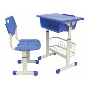 套管式升降課桌椅