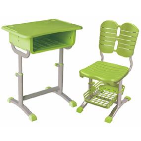 升降課桌椅