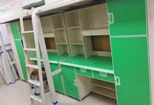 學生公寓床生產廠家哪個好?