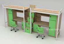 學生宿舍床詳細尺寸介紹,附含學生宿舍床各種款式圖片